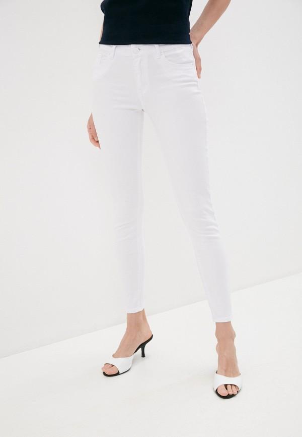 женские джинсы tiffosi, белые