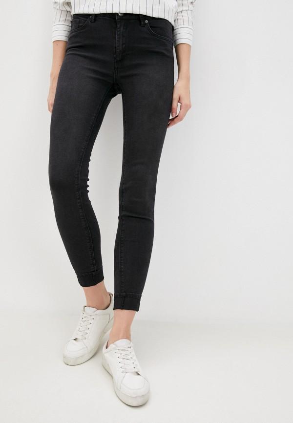 женские джинсы tiffosi, серые