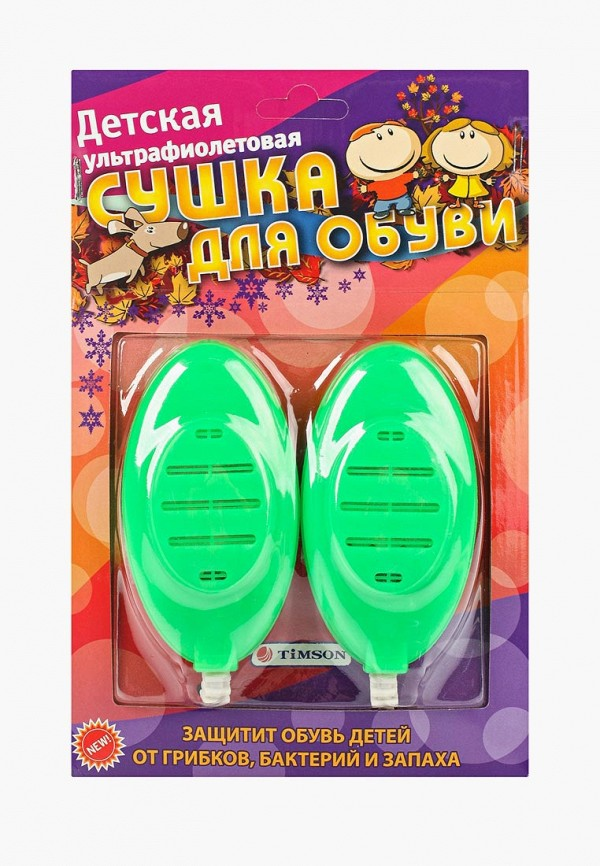 Сушилка для обуви Timson Timson TI910HCBC305 ультрафиолетовый стерилизатор для телефона timson