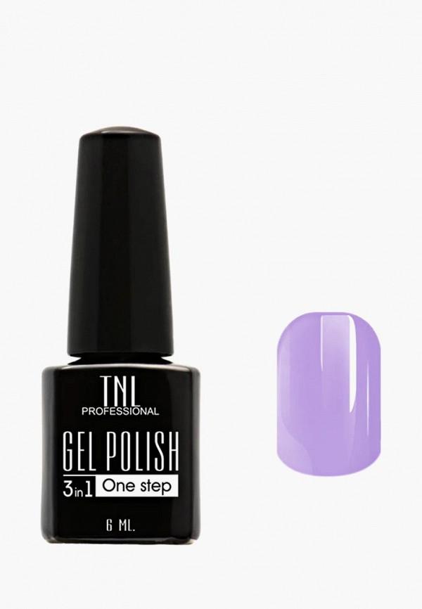 Гель-лак для ногтей TNL TNL TN001LWDEJY8 цена