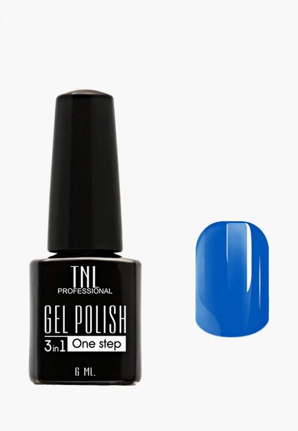 Гель-лак для ногтей TNL TNL TN001LWDEJZ3 цена
