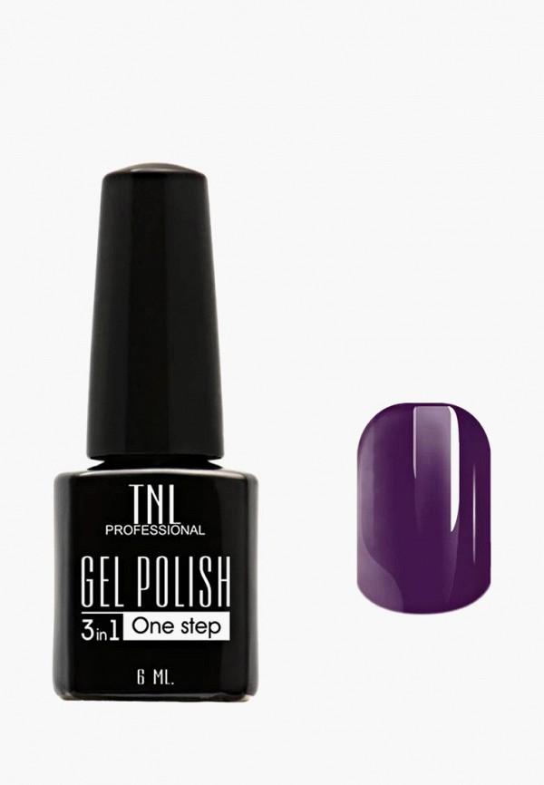 Гель-лак для ногтей TNL TNL TN001LWDEKA2
