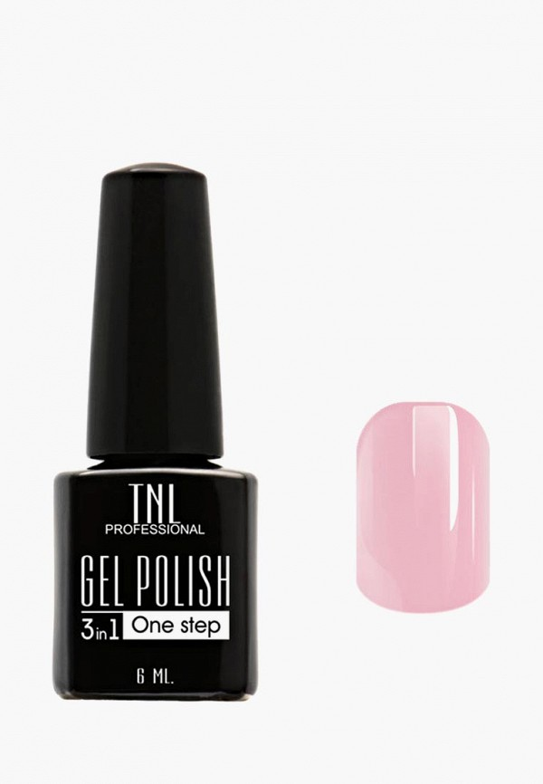 Гель-лак для ногтей TNL TNL TN001LWDEKA4 все цены