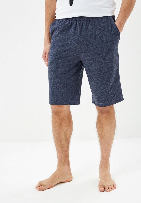 мужские шорты torro, синие