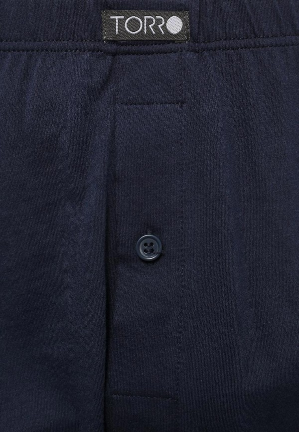 Фото 6 - Комплект Torro синего цвета