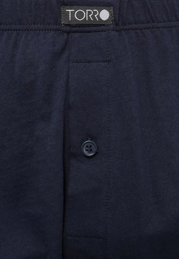 Фото 8 - Комплект Torro синего цвета