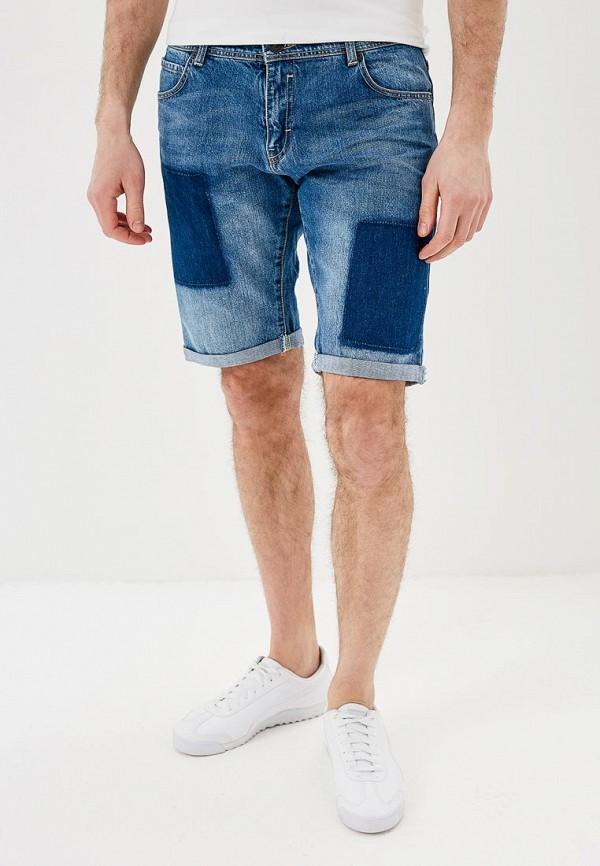 Шорты джинсовые Tom Farr Tom Farr TO005EMBFBP1