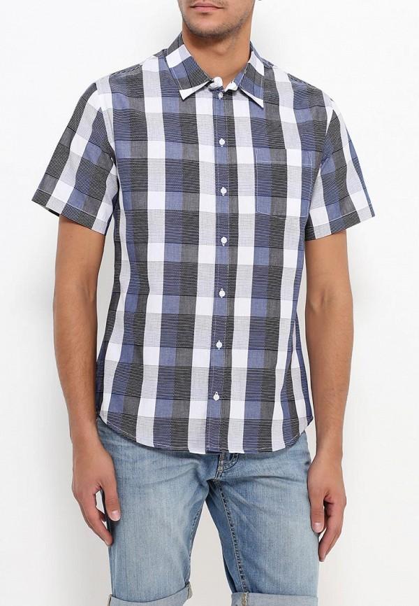 Купить Рубашка Tom Farr, TO005EMRVY32, синий, Весна-лето 2018