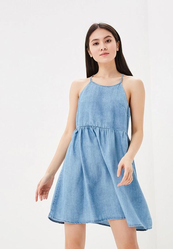 Платье Tom Farr Tom Farr TO005EWBFBL9
