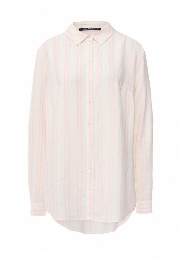 Рубашка Tom Farr Tom Farr TO005EWRJF88 tom farr tom farr to005ewhxw17