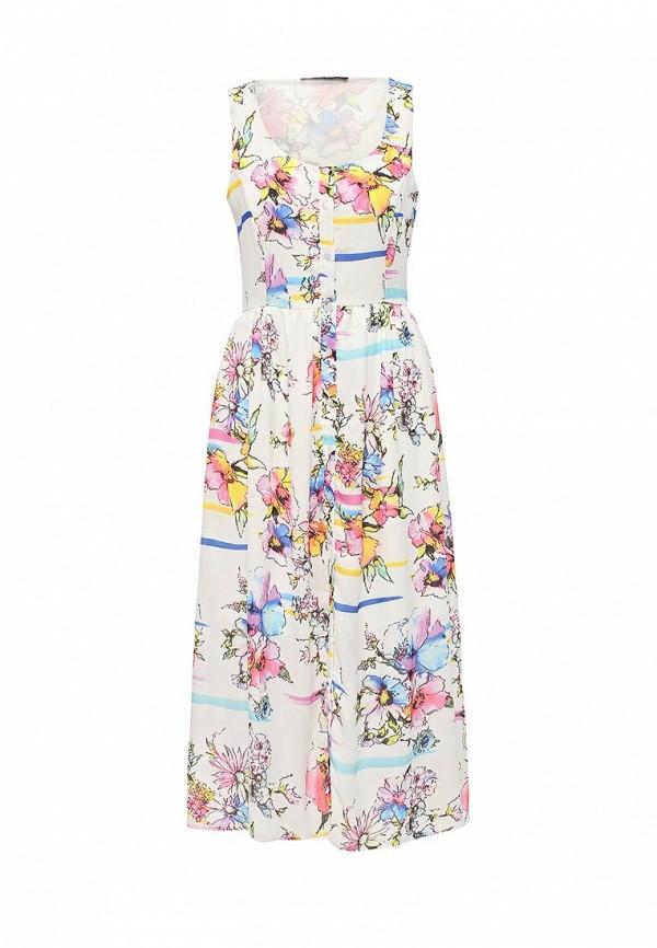Платье Tom Farr Tom Farr TO005EWRJP31