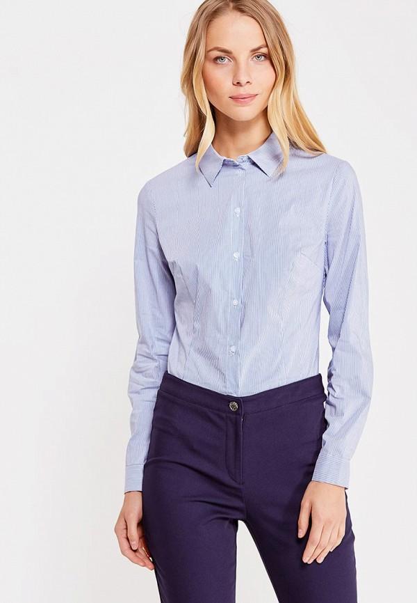 Купить Рубашка Tom Farr, TO005EWWUV49, голубой, Осень-зима 2017/2018