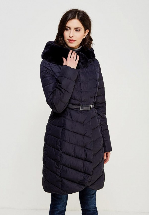 Куртка утепленная Tom Farr Tom Farr TO005EWWVA56 куртка женская tom farr цвет синий t4fw3502 35809 1 размер s 44