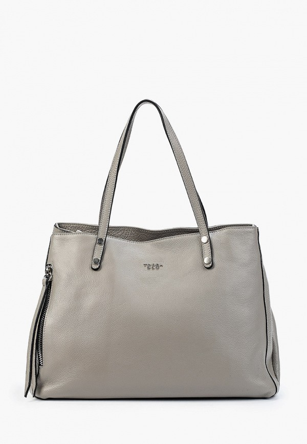 женская сумка tosca blu, серая