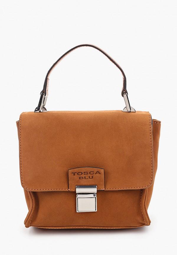 Фото - Сумка Tosca Blu Tosca Blu TO006BWHGKQ0 сумка tosca blu сумка