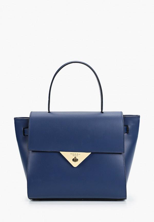 женская сумка tosca blu, синяя