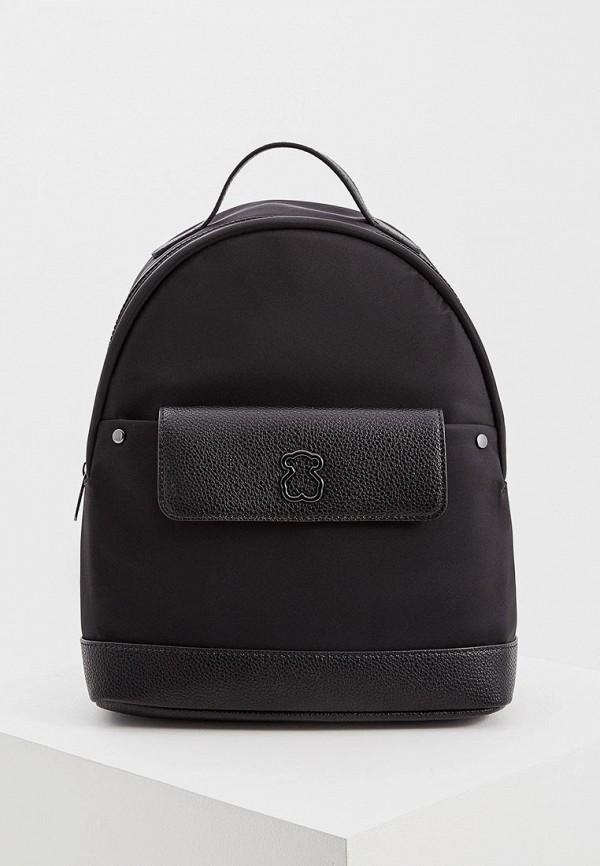 Рюкзак Tous Tous TO011BWBSLC8 сумка tous tous to011bwyve53