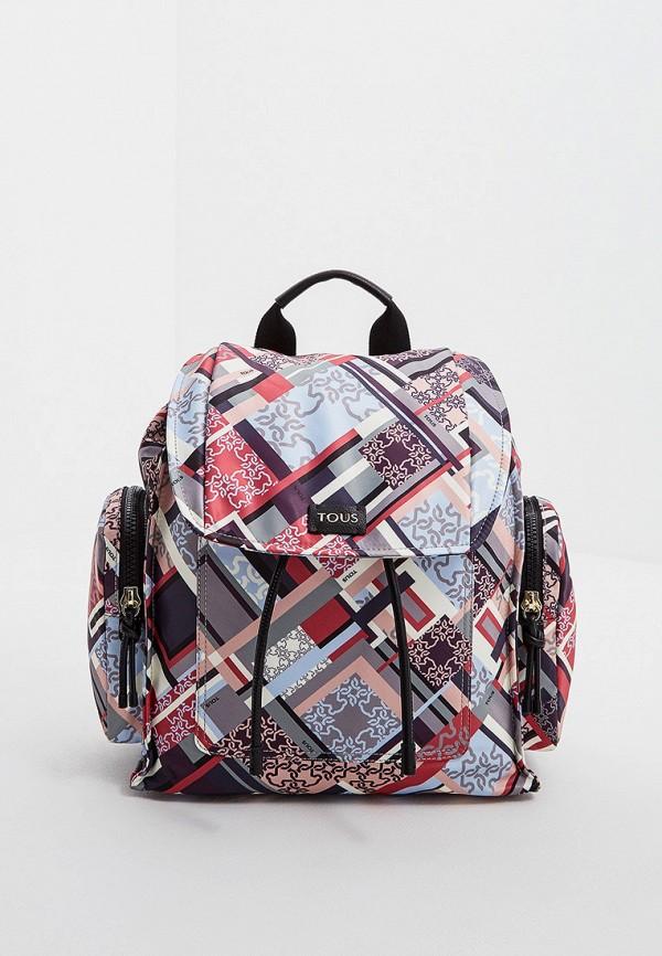 Рюкзак Tous Tous TO011BWDRTS5 цена