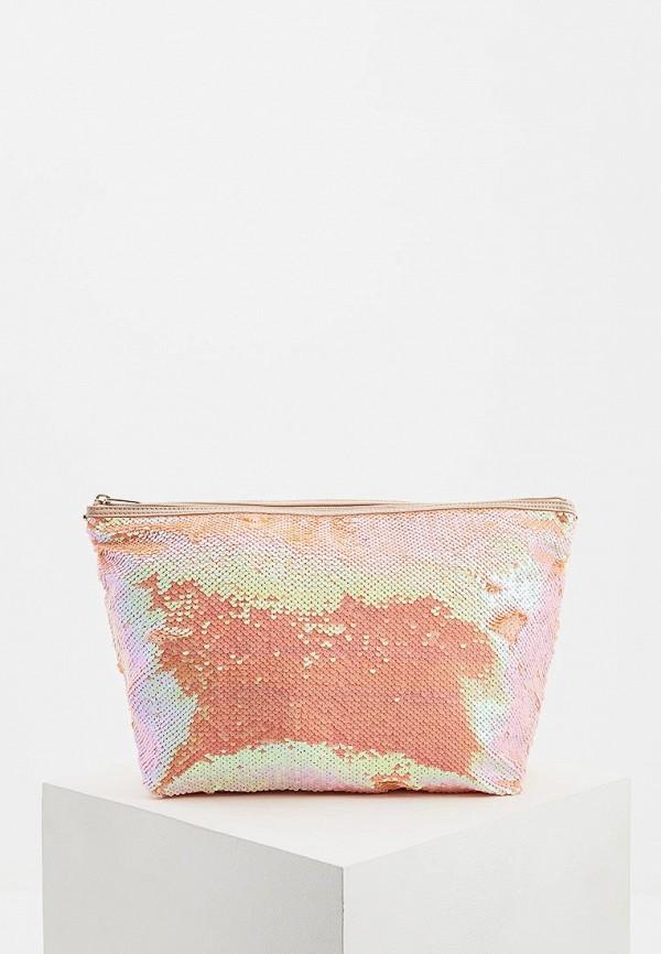 Купить Органайзер для сумки Tous, KAOS SHOCK, to011bwdrtv6, коралловый, Весна-лето 2019