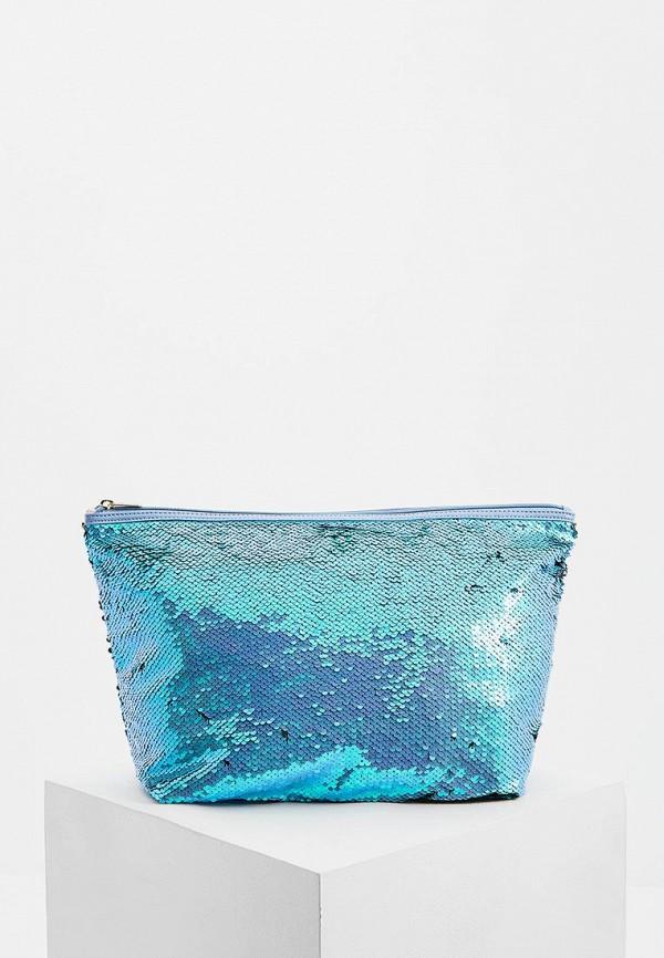 Органайзер для сумки Tous, KAOS SHOCK, to011bwdrtv7, голубой, Весна-лето 2019  - купить со скидкой