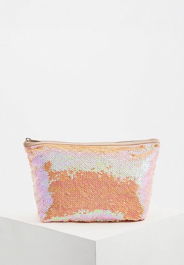 Купить Органайзер для сумки Tous, KAOS SHOCK, to011bwdrtv8, коралловый, Весна-лето 2019
