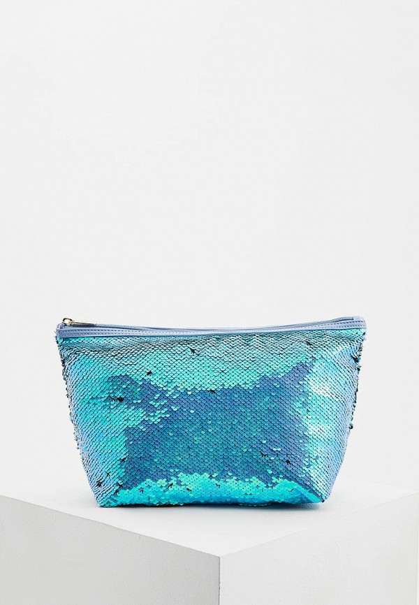 женская сумка tous, голубая