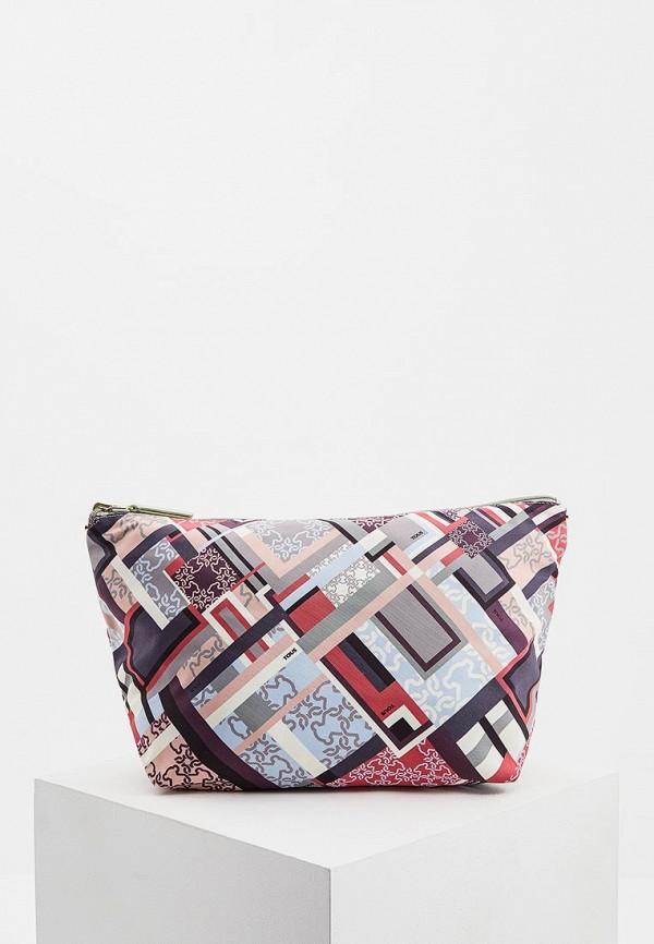 Купить Органайзер для сумки Tous, to011bwdrtw6, разноцветный, Весна-лето 2019