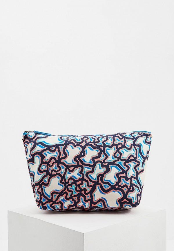 Купить Органайзер для сумки Tous, KAOS SHOCK, to011bwdrtw7, разноцветный, Весна-лето 2019
