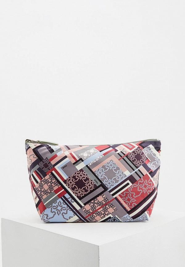 Купить Органайзер для сумки Tous, KAOS SHOCK, to011bwdrtx2, разноцветный, Весна-лето 2019