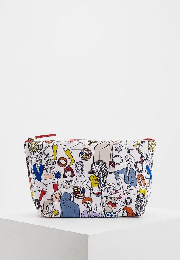 Органайзер для сумки Tous Tous TO011BWFIQG3 органайзер для сумки tous tous to011bwyvl69