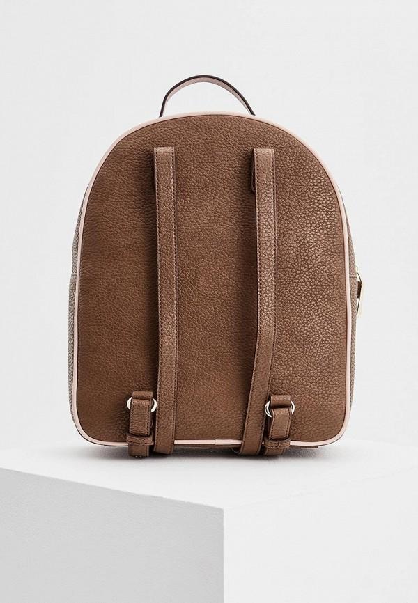 Фото 2 - женский рюкзак Tous коричневого цвета