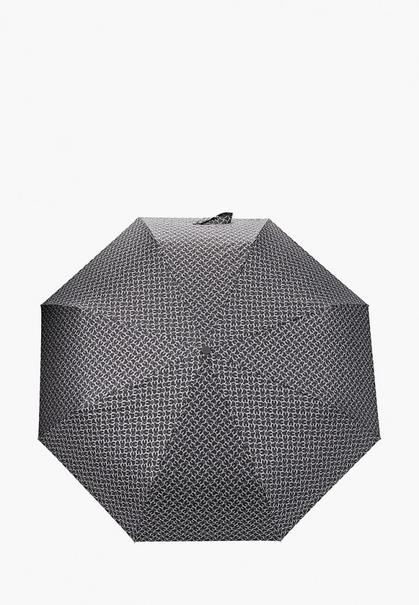 женский зонт tous, черный