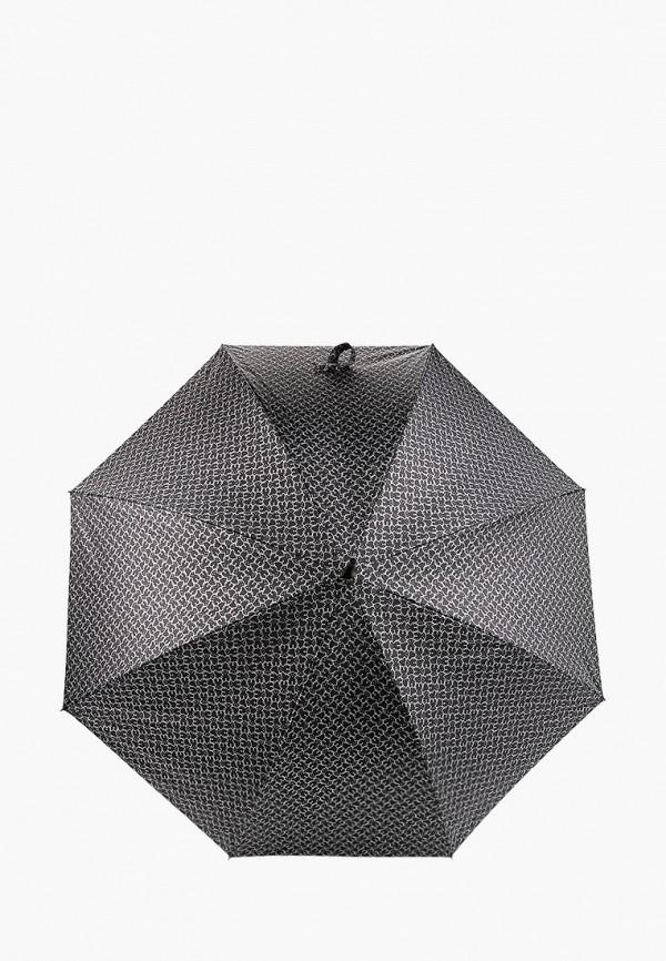 женский зонт-трости tous, черный