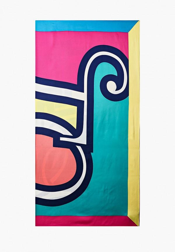 женский платок tous, разноцветный