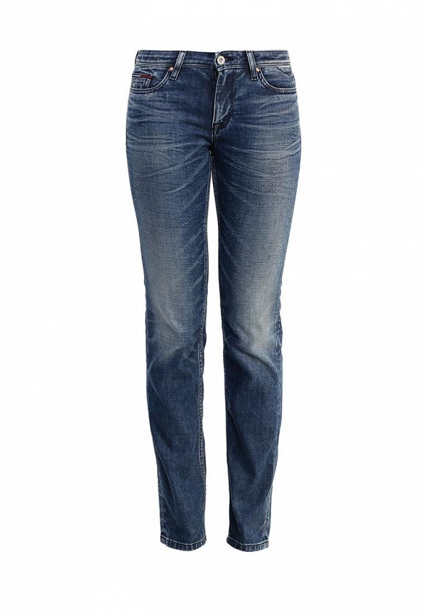 Джинсы Tommy Hilfiger Denim Tommy Hilfiger Denim TO013EWJBU77