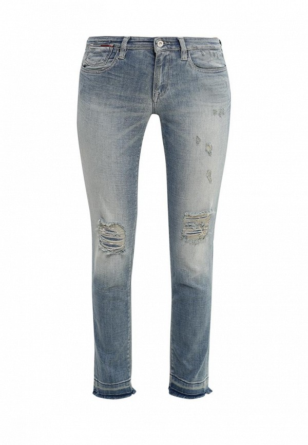Джинсы Tommy Hilfiger Denim Tommy Hilfiger Denim TO013EWJBU80 платье tommy hilfiger denim tommy hilfiger denim to013ewufk13