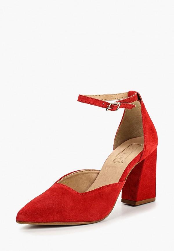 Туфли Topshop Topshop TO029AWCETA8 norka туфли norka 45 10el красный