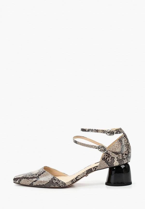 женские туфли topshop, бежевые