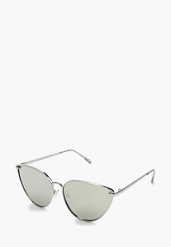 Очки солнцезащитные Topshop Topshop TO029DWATTF1 очки солнцезащитные topshop topshop to029dwsqi08