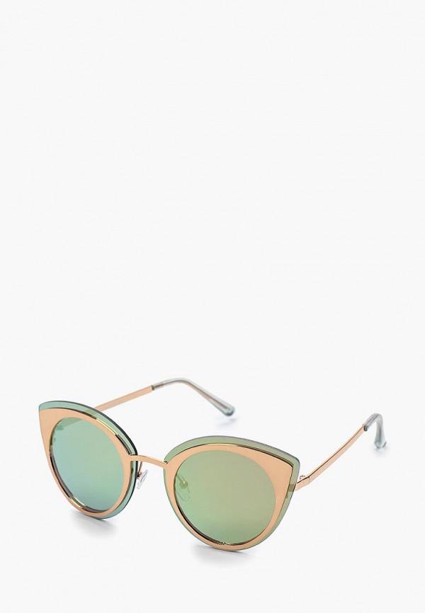 Очки солнцезащитные Topshop Topshop TO029DWBBQR2 очки солнцезащитные topshop topshop to029dwsqi08