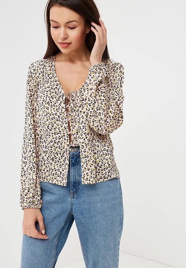 Блуза Topshop Topshop TO029EWAAKS7