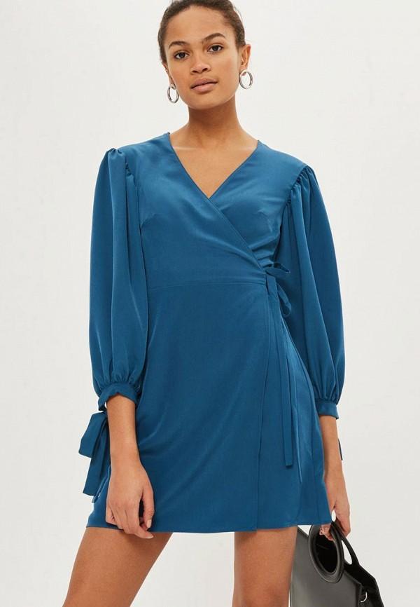Платье Topshop Topshop TO029EWADDS2 цены онлайн
