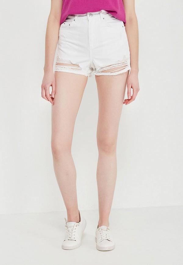 Шорты джинсовые Topshop Topshop TO029EWALTL8 шорты джинсовые 3 12 лет