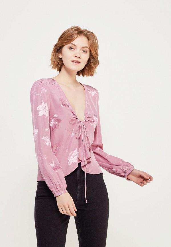 Блуза Topshop Topshop TO029EWALTQ6 блуза topshop topshop to029ewjex89