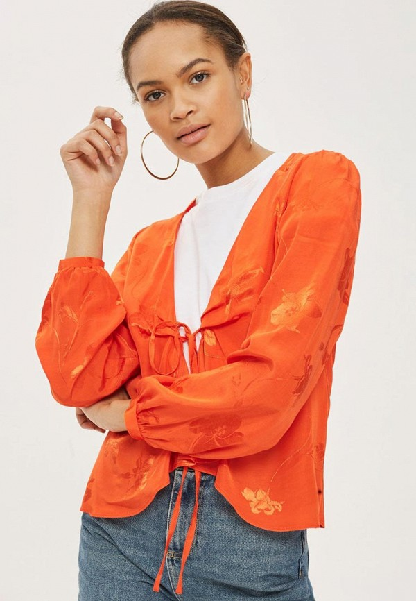 Блуза Topshop Topshop TO029EWALTQ8
