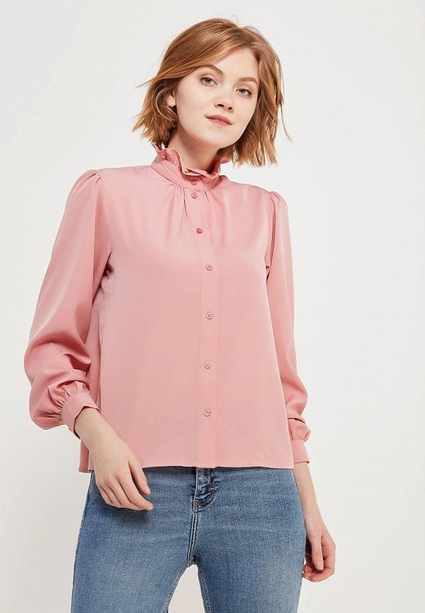 Блуза Topshop Topshop TO029EWALTS1 блуза topshop topshop to029ewbbrk6