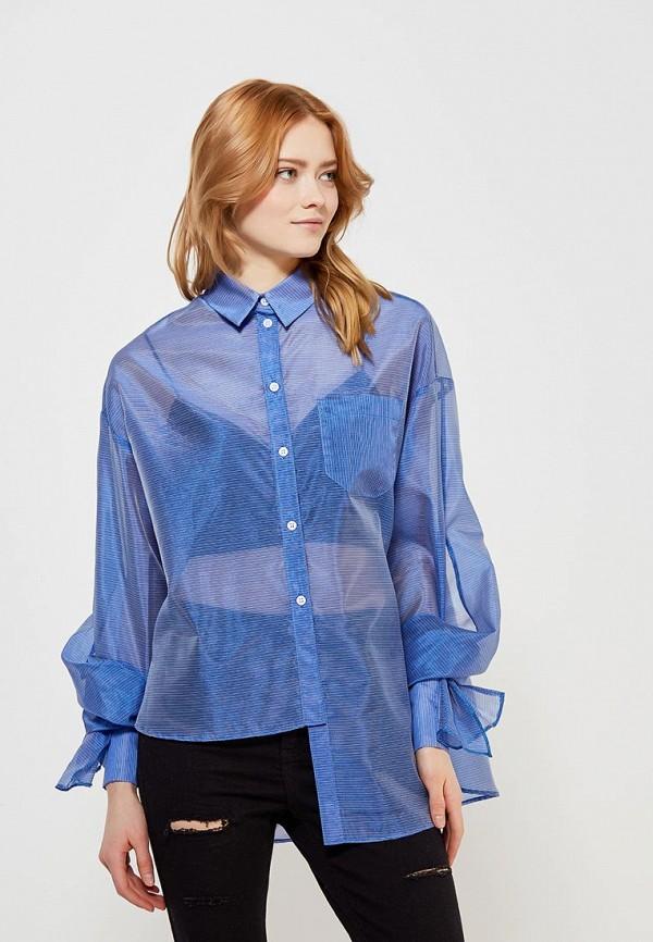 Блуза Topshop Topshop TO029EWALTT3 блуза topshop topshop to029ewyap43