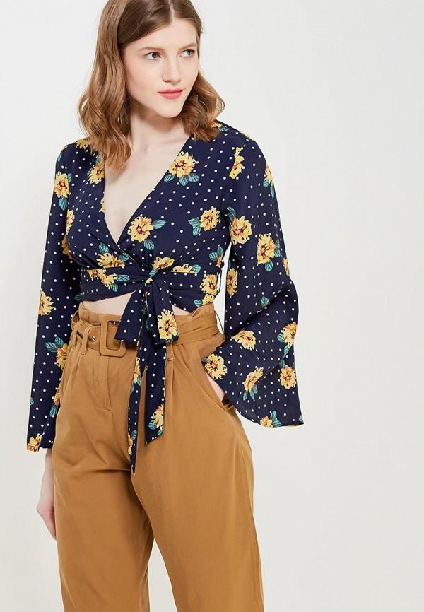 Блуза Topshop Topshop TO029EWANMO1