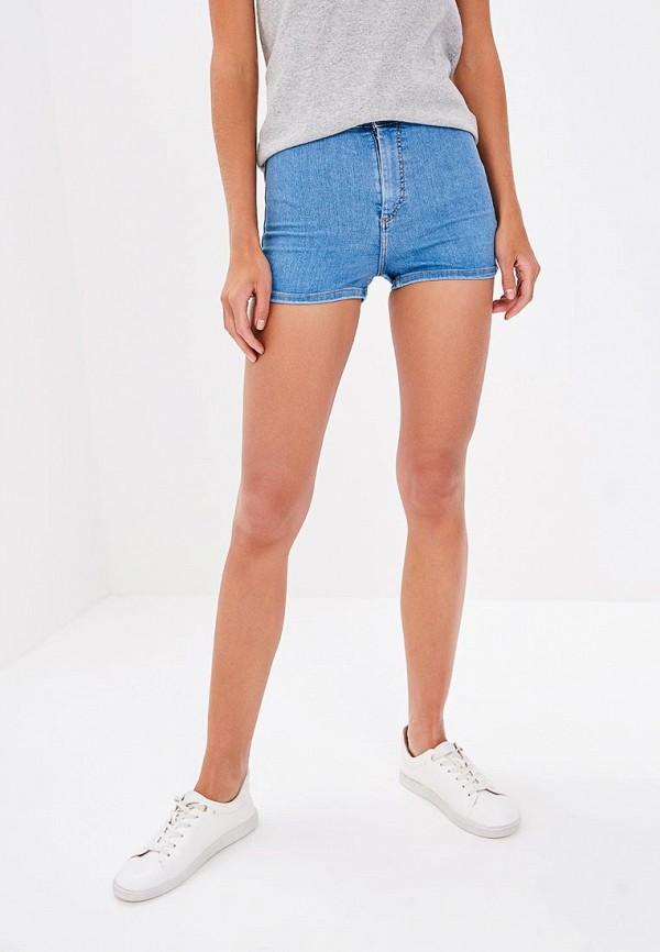 Шорты джинсовые Topshop Topshop TO029EWARXE9 шорты джинсовые topshop topshop to029ewarxf0