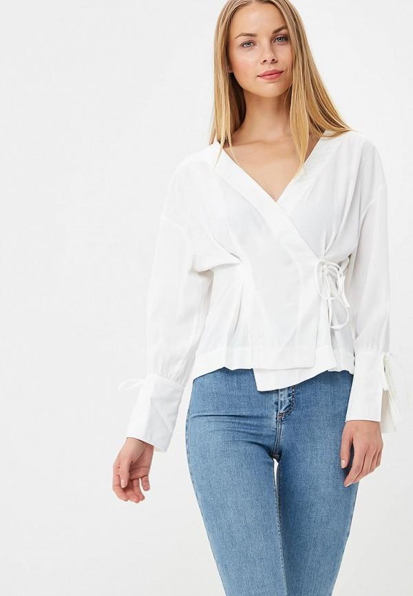 Блуза Topshop Topshop TO029EWATTK9